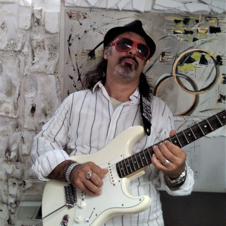 Brera's ex Tony Braschi Jazz Blues Factory JBF JAZZBLUESFACTORY