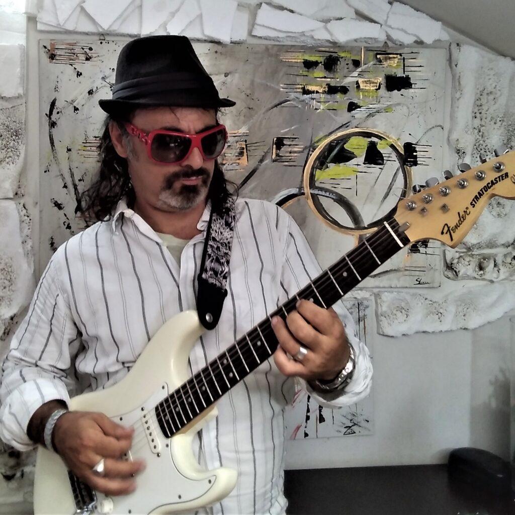 Brera's Key ex Tony Braschi Jazz Blues Factory JBF JAZZBLUESFACTORY