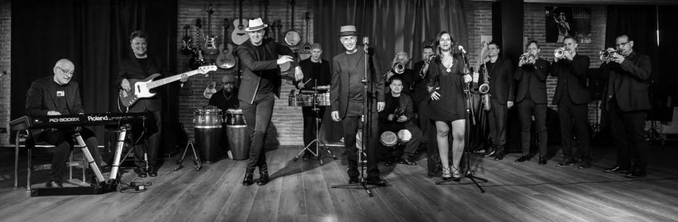 Califano latino Jazz Blues Factory