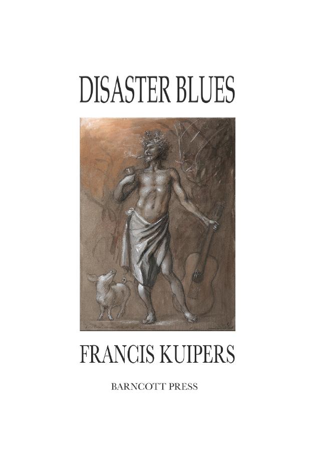 Disasterblues Francis Kuipers JBF JAZZBLUESFACTORY JAZZ BLUES FACTORY