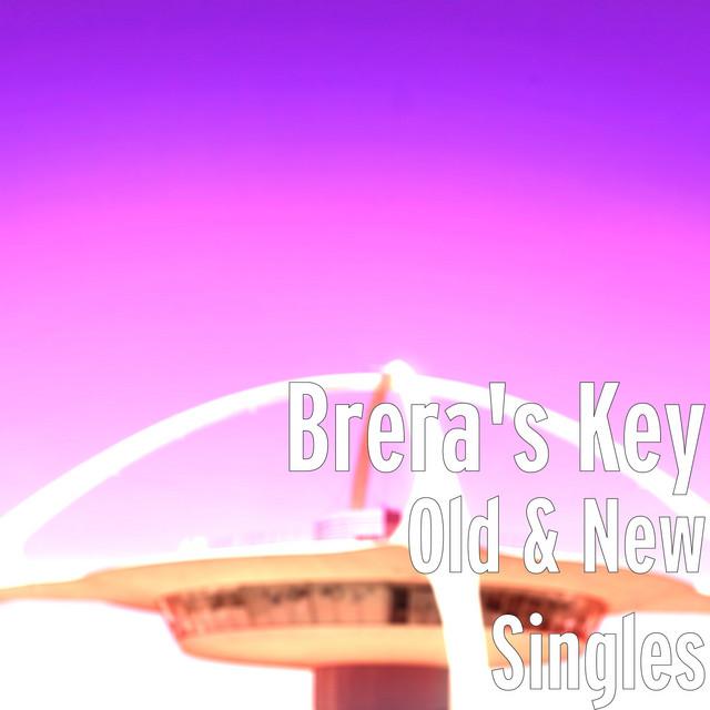 Old & New Singles; Brera's Key Jazz Blues Factory JBF