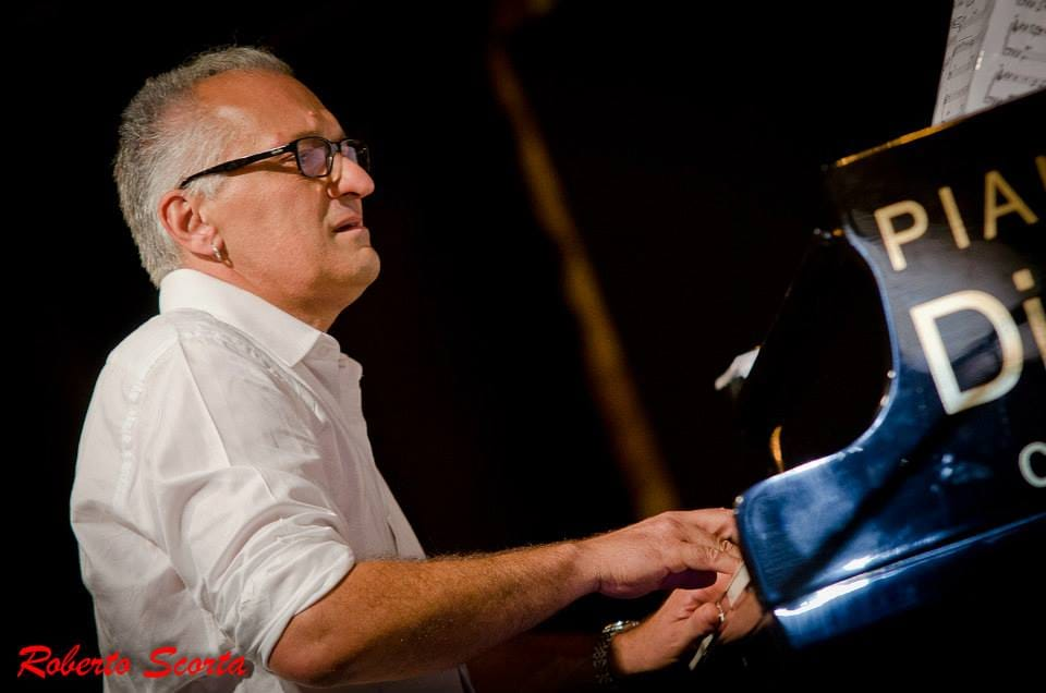 Paolo Iurich Cuban Jazz Blues JBF JAZZBLUESFACTORY JAZZ BLUES FACTORY