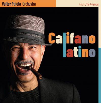 Valter Paiola Califano latino JBF Jazz Blues Factory