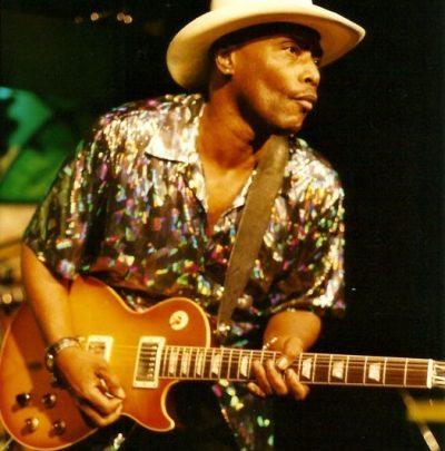 Ron Smyth Jazz Blues Factory JBF JAZZBLUESFACTORY