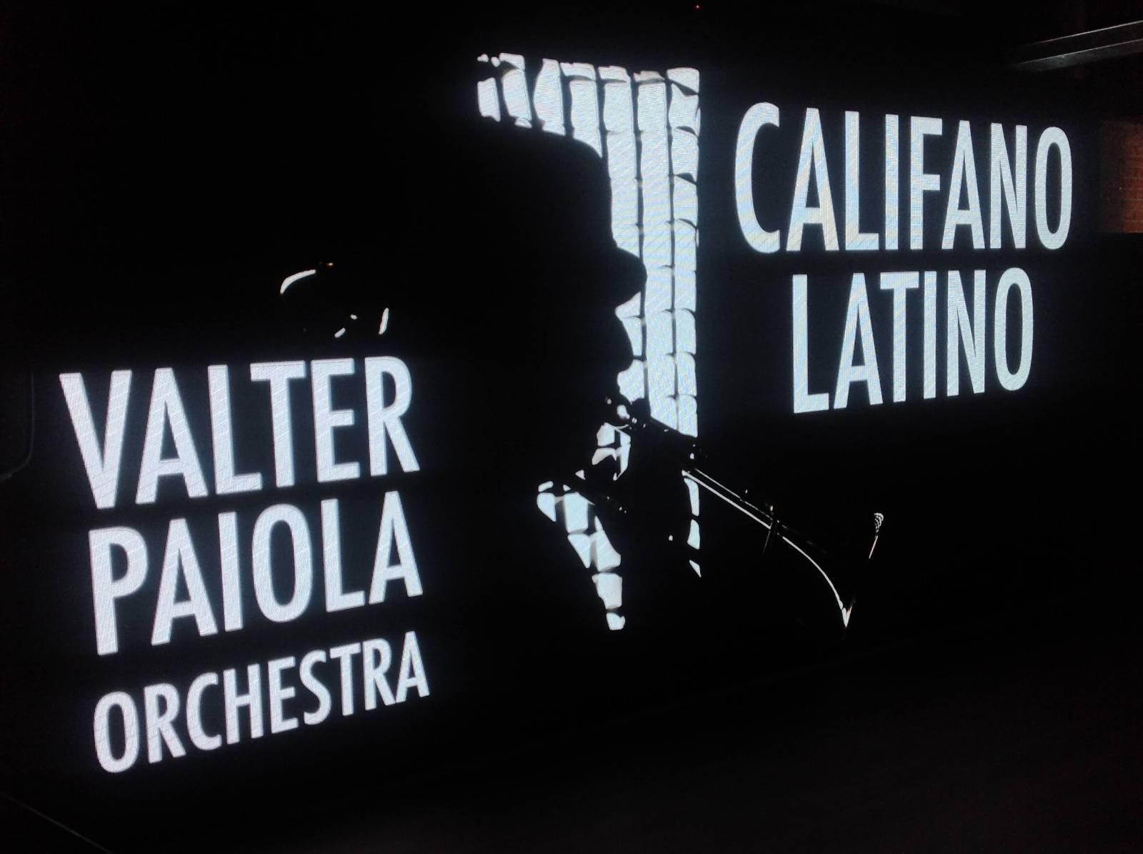 Califano Jazz Blues Factory JBF